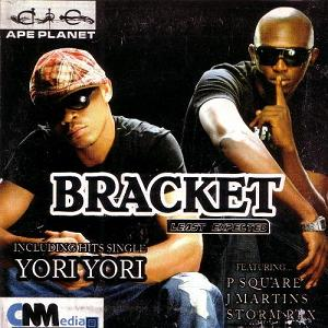Bracket (Music Group)