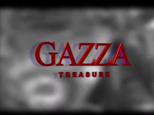 Gazza Treasure