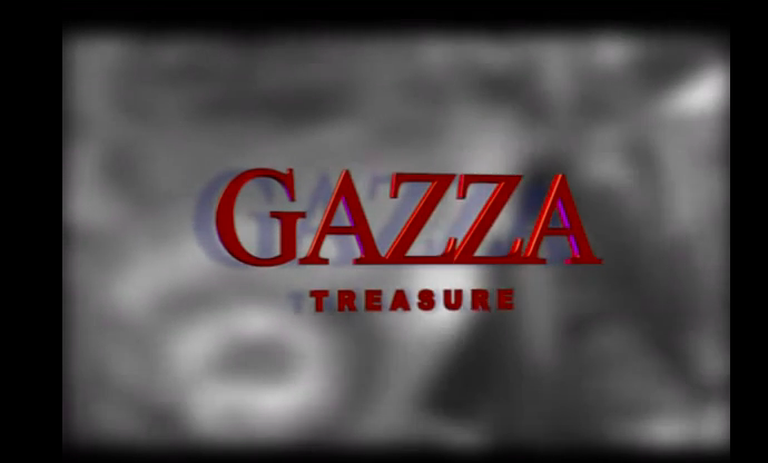 Gazza Treasure
