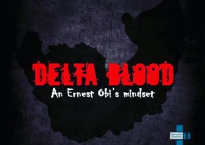 Delta Blood