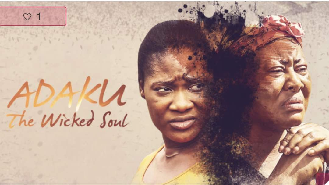 Adaku The Wicked Soul
