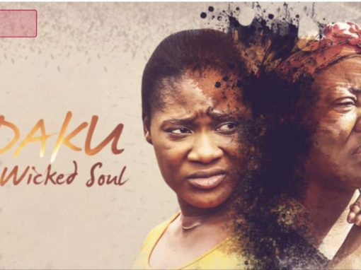 Adaku The Wicked Soul