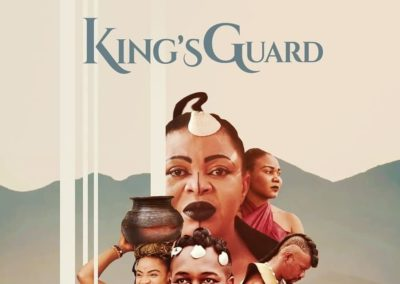 The Kings Guard